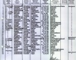 """MS """"URSULA SCHULTE"""" Feb. 1972"""