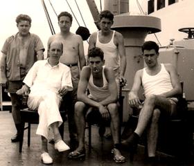 Freunde der Seefahrt