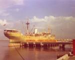 "MS ""DUKEGAT"" Mai 1968"