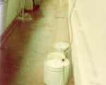 Die Waschmaschine