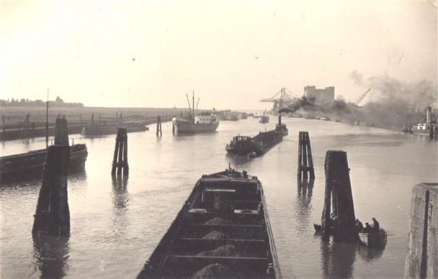 Emden Aussenhafen