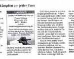 EZ Leserbrief von Peter Krämer