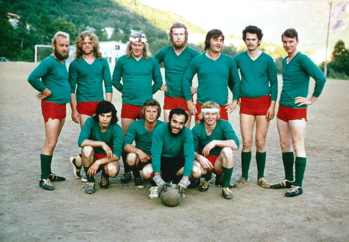 MS JOHANN SCHULTE Narvik 1976