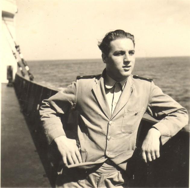 Paul Lütjens