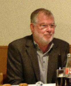 Volker Bosse Feb. 2016